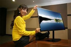 "Samsung 40"" LCD Prototype"