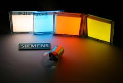 Siemens OLED