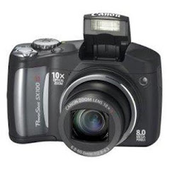 Canon PowerShot SX100