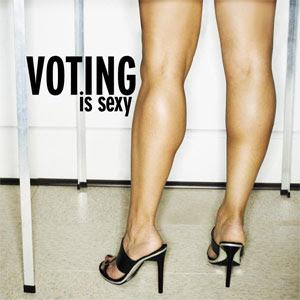 campagna pubblicitaria politica