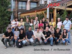 Ankara Buluşması 22.06.2008