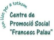 """Bloc Centre de Promoció Social """"Francesc Palau"""""""
