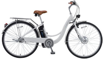 #25 Electric Bikes Wallpaper