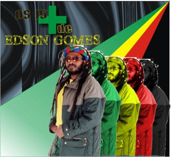 Edson Gomes – As + Mais
