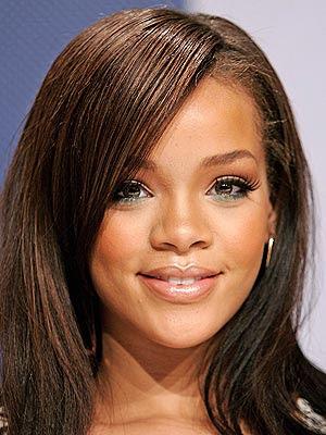 rihannas hairstyles. Rihanna Hairstyles