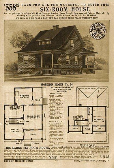 Sears House Plans 1930s House Design Plans
