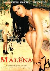 Baixar Filme Malena (Dublado)