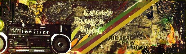 SnoopFrog's Hip Hop Spot