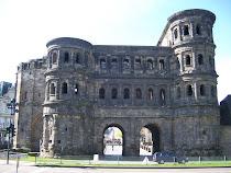Trier, Germany Porta Nigra