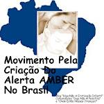 Campanha Alerta Amber no Brasil
