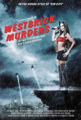 Filme Poster Westbrick Murders DVDRip H264 Legendado