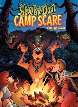 Filme Scooby-Doo Camp Scare DVDRip XviD Dual Audio e RMVB Dublado