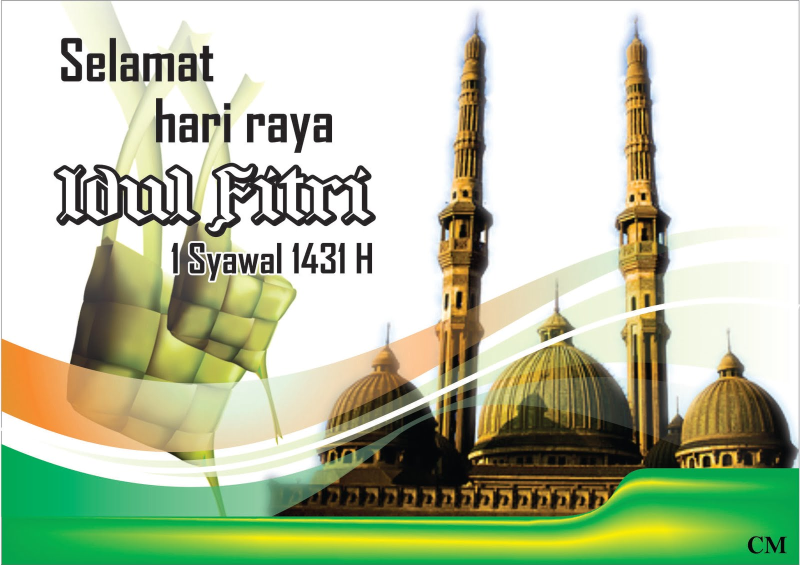 download teks khutbah idul fitri 1432 h