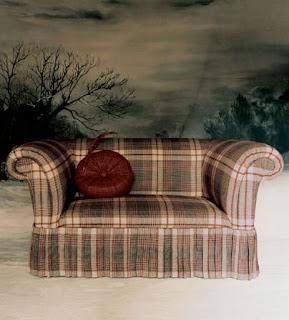 The Upholstress November 2010