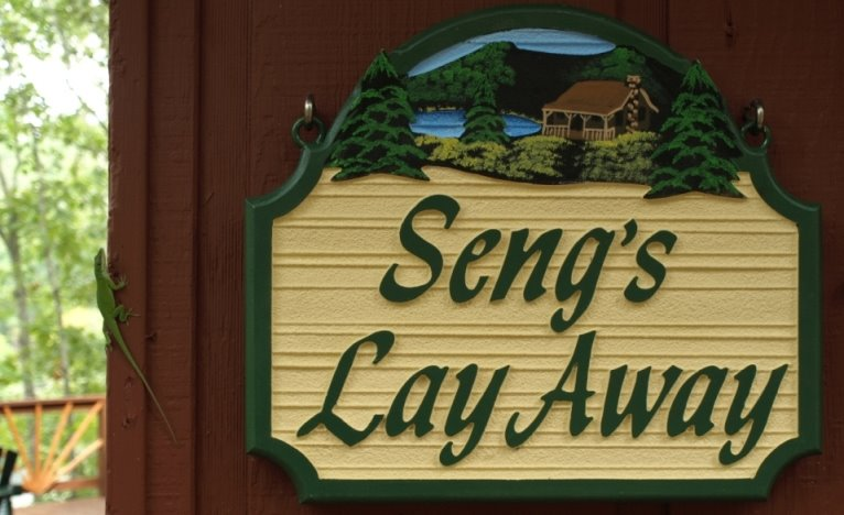 Seng's Lay Away