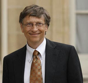 World's Richest Men of 2009: William Gates III