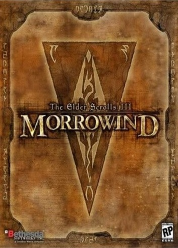 download morrowind free full version