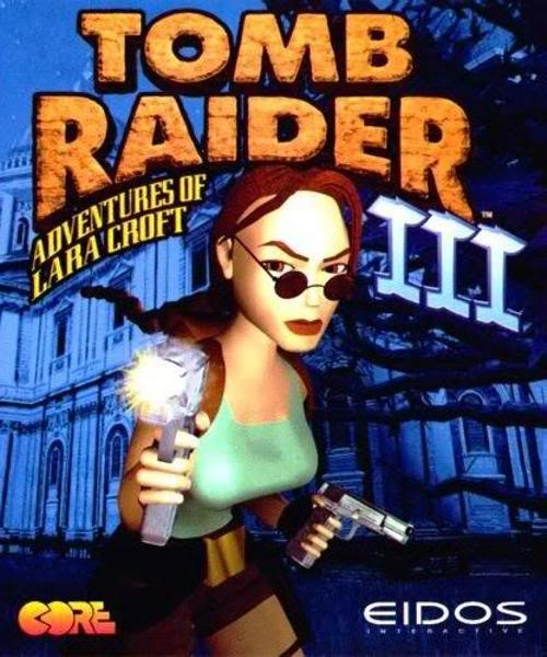 TombRaider3 AdventuresOfLaraCroft Tomb Raider 3 Adventures Of Lara Croft