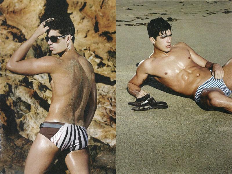 Revista WINQ | Edilson Nascimento
