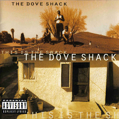The Dove Shack - This Is The Shack (1995)
