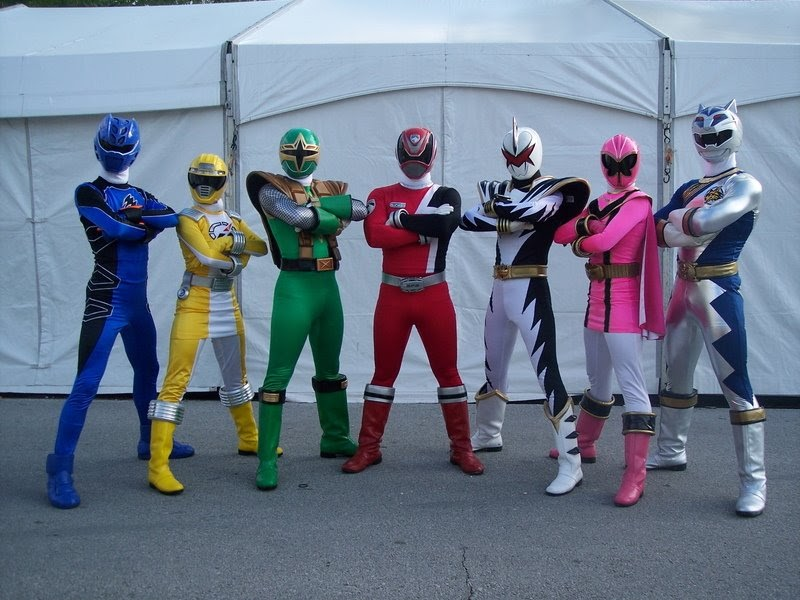 Henshin grid the newest member to the disney rangers m4hsunfo