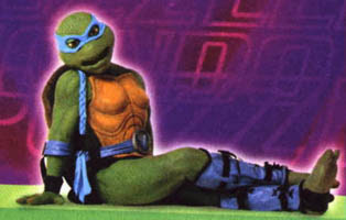 13 things you should know about Teenage Mutant Ninja Turtles