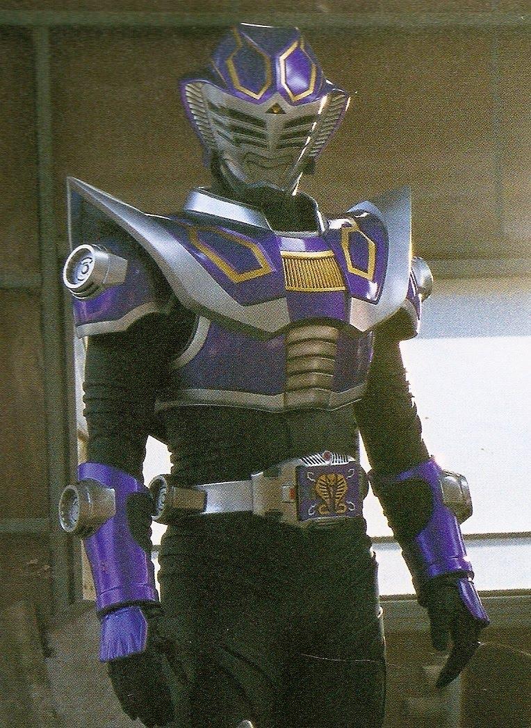 Henshin Grid: Dark Kamen Riders