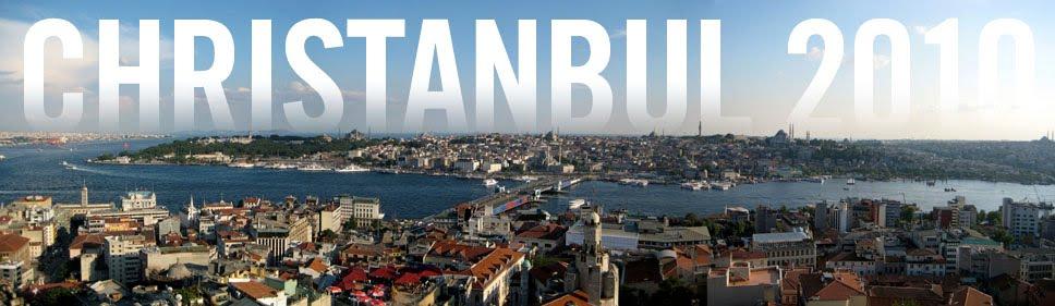 Christanbul 2010