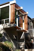 Unique Architectural Design House
