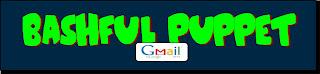 Bashful Puppet Gmail