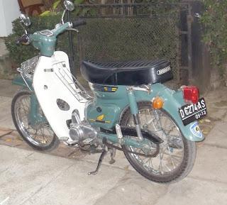Diposkan oleh Motor Klasik - Motor Antik di 23.13 Tidak ada komentar: