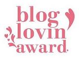 Loving award