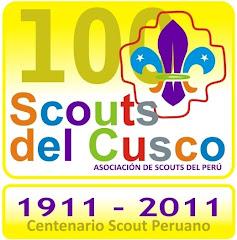 Centenario Scout Peruano