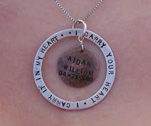 Aidan's Pendant