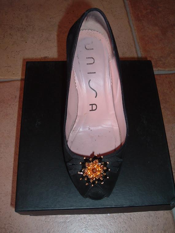 GIOIELLO scarpa
