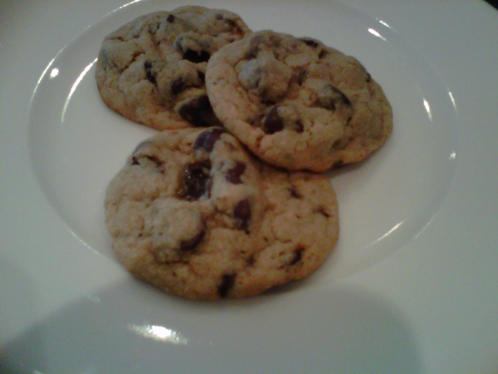The Urban Legend: Neiman Marcus $250 Chocolate Chip Cookie Recipe ...