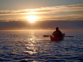 Sun Rise, Aberthaw