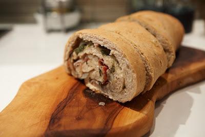 pancetta-salvialeipää