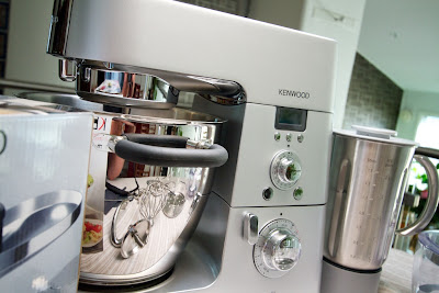 kenwood cooking chef