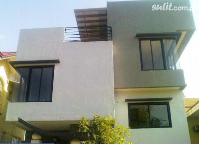 Philippines Real Properties: 9M Php Brand New Modern Zen House and ...