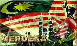 Merdekakah Malaysia???