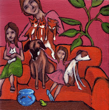 Girl House by Rachel B. Travis