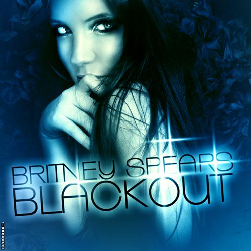 Blackout Britney Spear...
