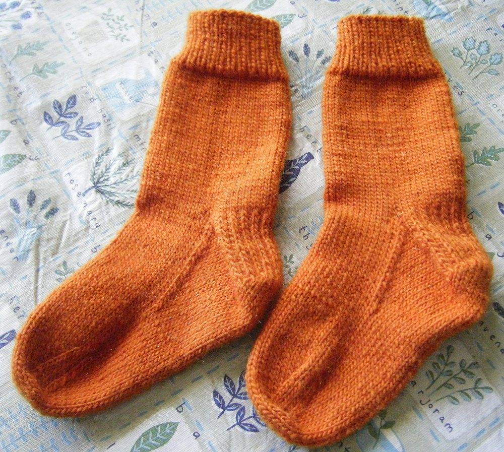 Knitting Slippers For Charity : Denise s needleworks charity knitting