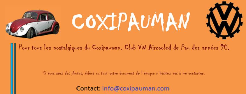 Coxipauman