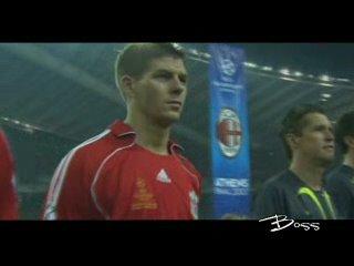 2007 New Steven Gerrard MBE Compilation