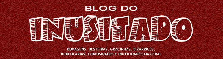 Blog do Inusitado