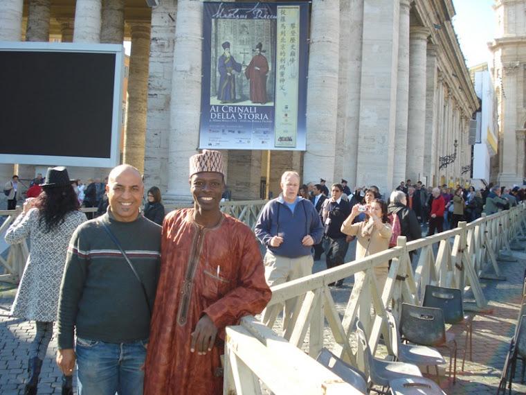 ROME-ITALY, 2009