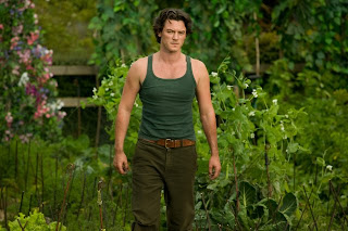 Luke Evans - Tamara Drewe