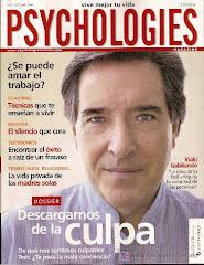 PSYCHOLOGIES: TE AYUDARA A CRECER